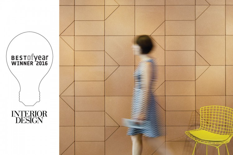 Beller Collection wins Best of Year!