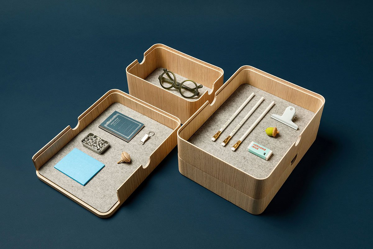Introducing Multiply Wood Boxes by Lars Beller Fjetland