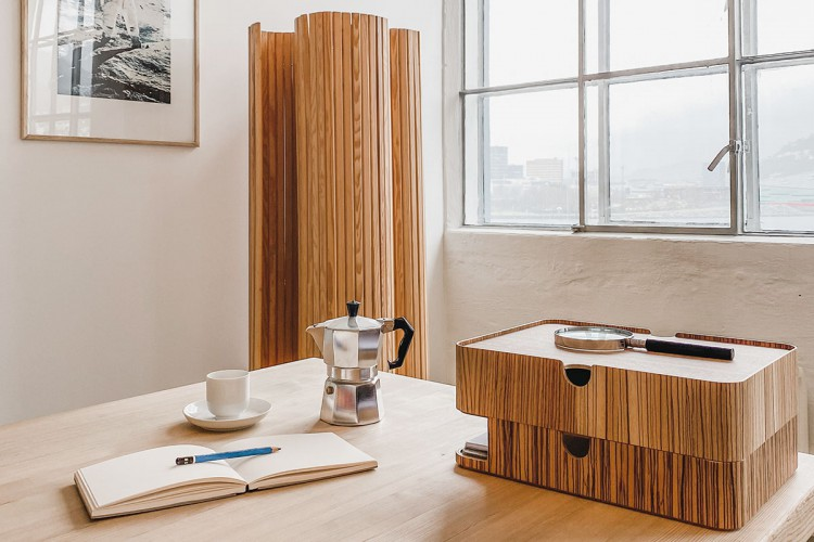 Store, Stack, and Save on Multiply Wood Boxes