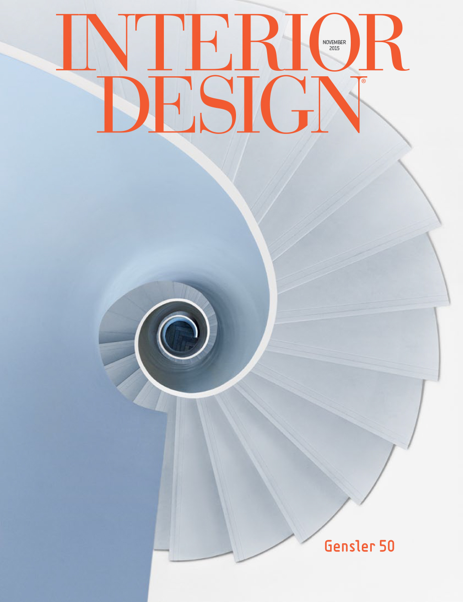Interior Design Nov 2015
