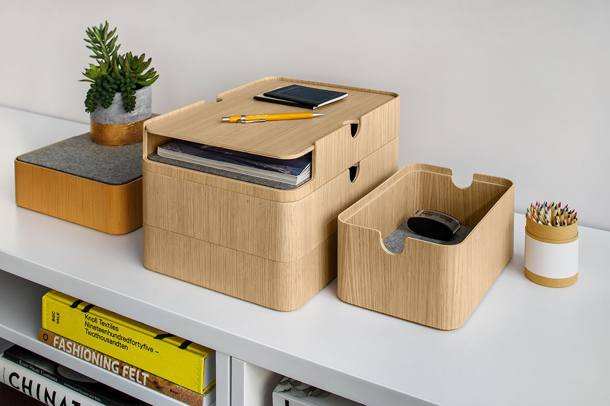 Multiply Paper Tray